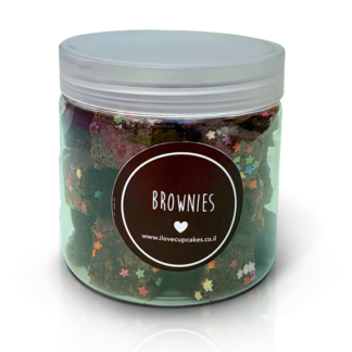 brownies jar
