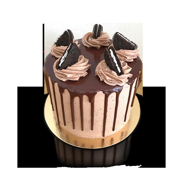 עוגת יום הולדת אוראו